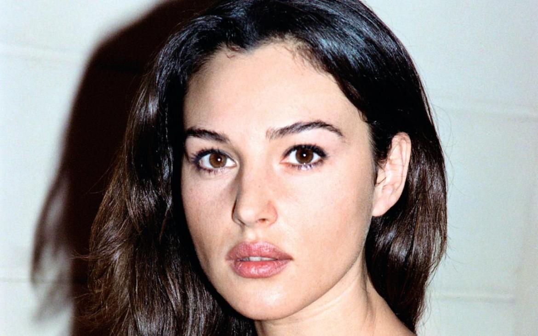 Monica Bellucci james bond film