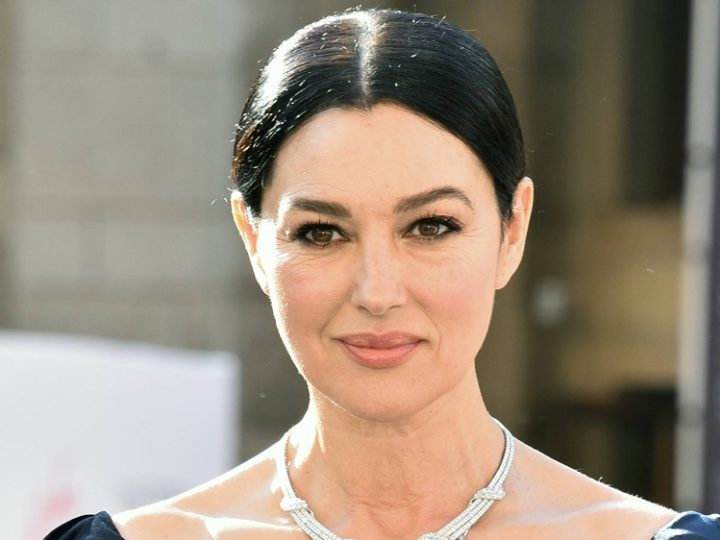 Monica Bellucci to Guest Star on 'Mozart in the Jungle' Season 3