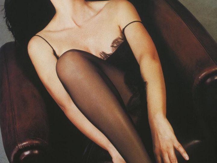 GQ Magazine Spain, 2003