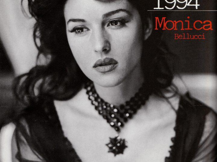 Vogue Italia, 1994