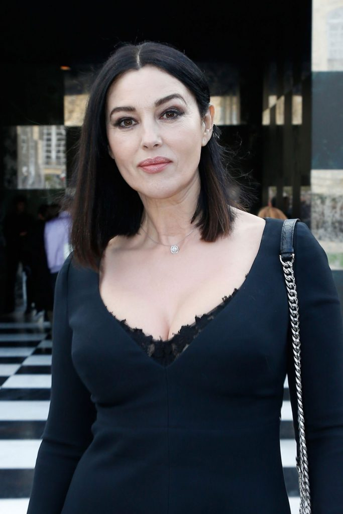 30e9ac48b7 Italian actress Monica Bellucci