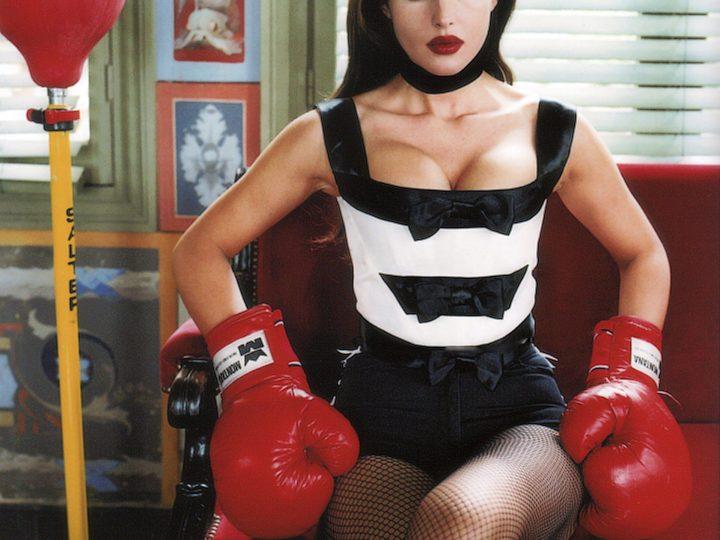 Monica Bellucci, 1993