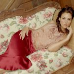 Monica Bellucci High Quality Photoshoot and Magazine Scans Pic