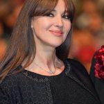 Monica Bellucci Marrakech International Film Festival